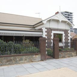 233 Gilles Street, Adelaide