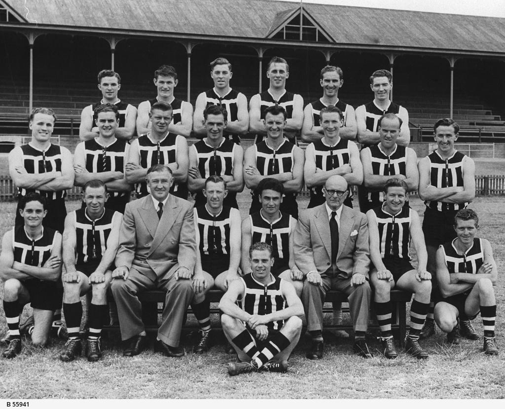 Port Adelaide Football Club