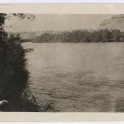 Jordan River.