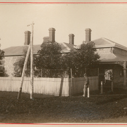 Post Office, Redhill
