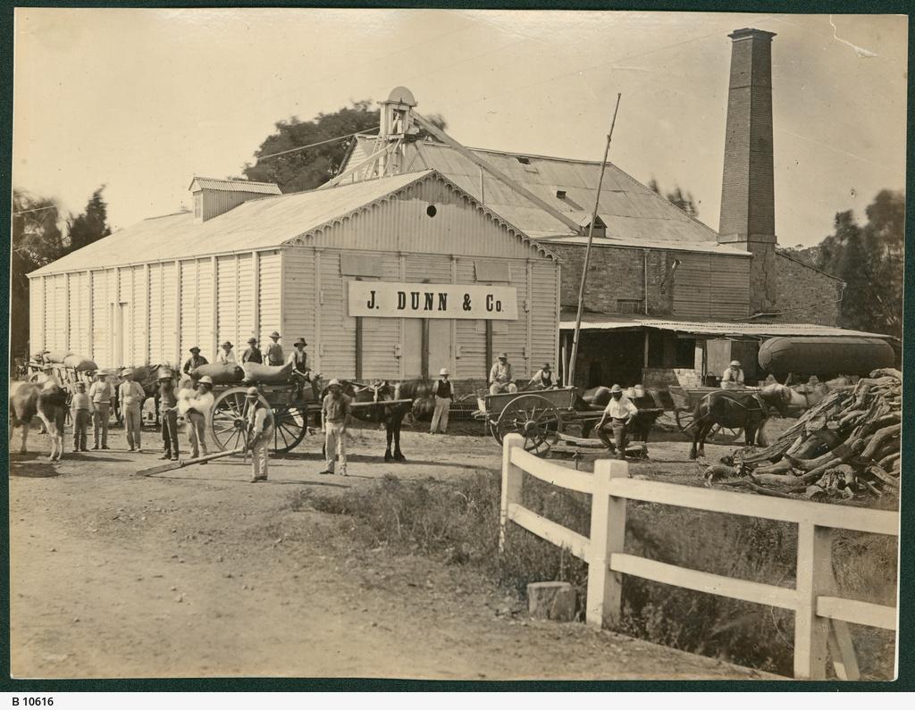 Flour Mill, Mount Barker