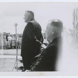 Harry Butler memorial
