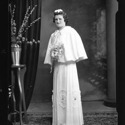 Miss N. Waters