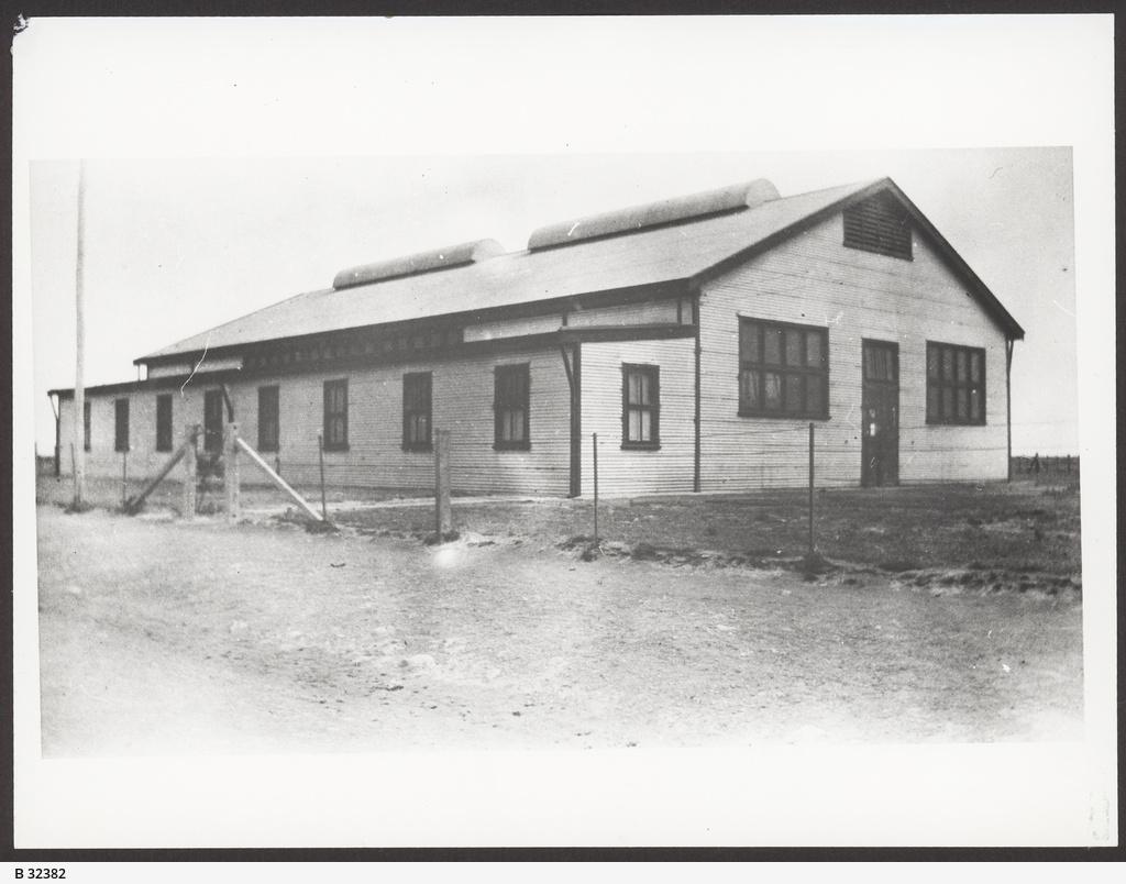 Drill Hall, Kadina