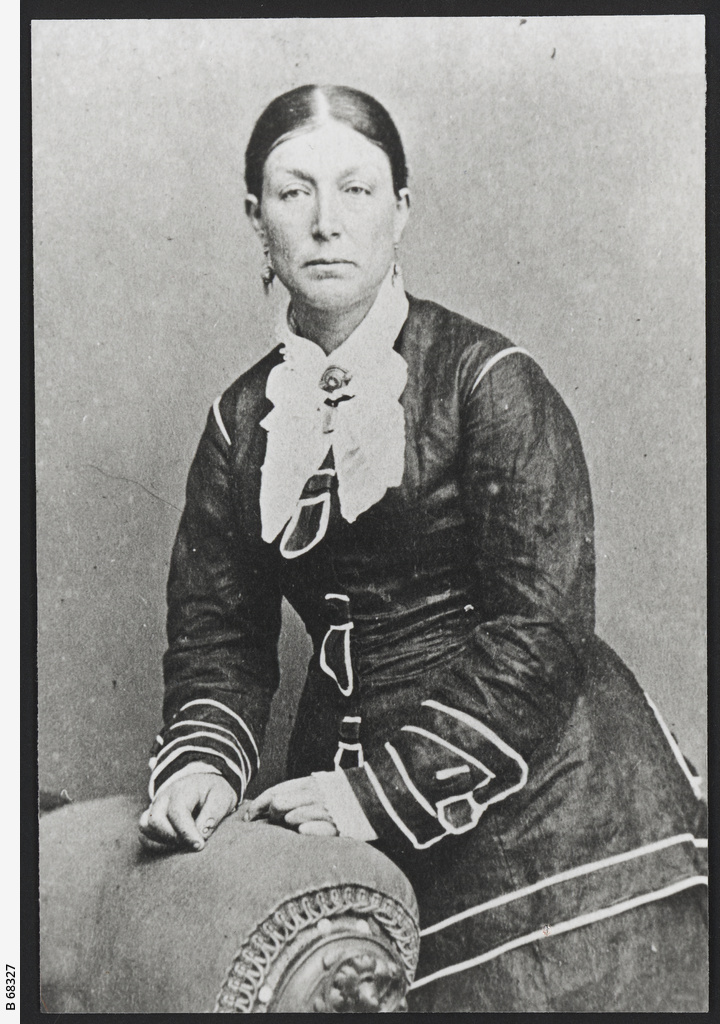 Mary Reynell