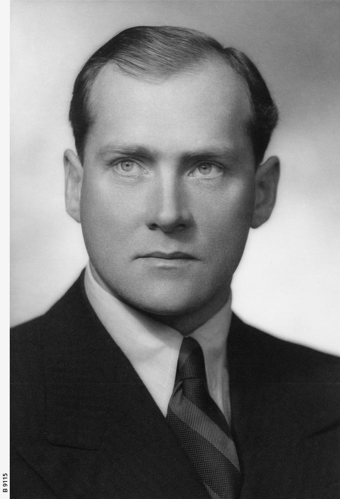 John Rymill