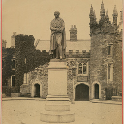 Statue of the Duke of Bedford