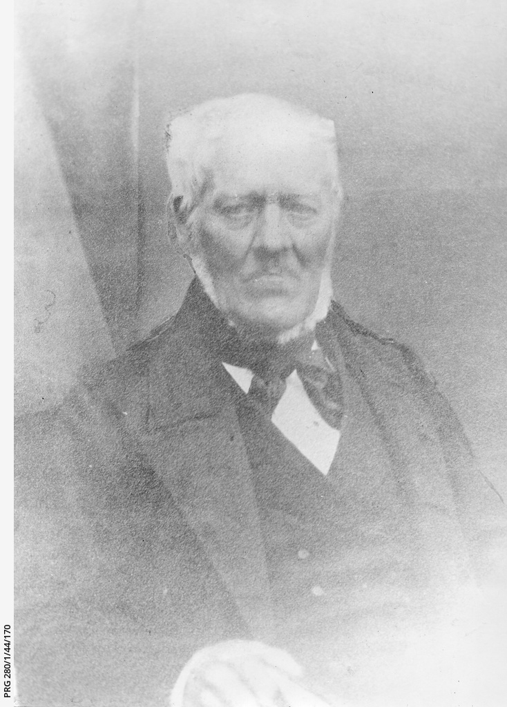 Isaac Searcy of London