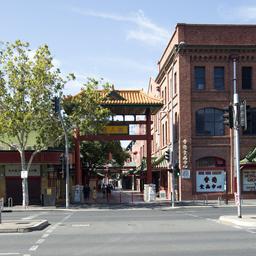 Chinatown, Adelaide