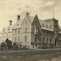 Saint Peter's College at Hackney