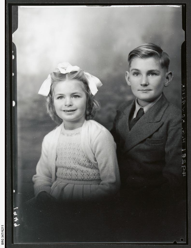 Kowalick children