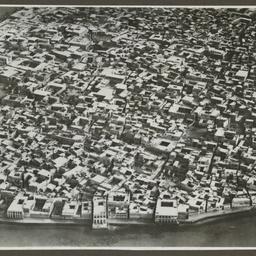 Coastal city.