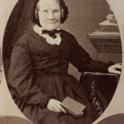 Group of [women] Old Colonists : Susanna Adams