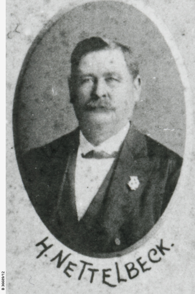 H. Nettelbeck