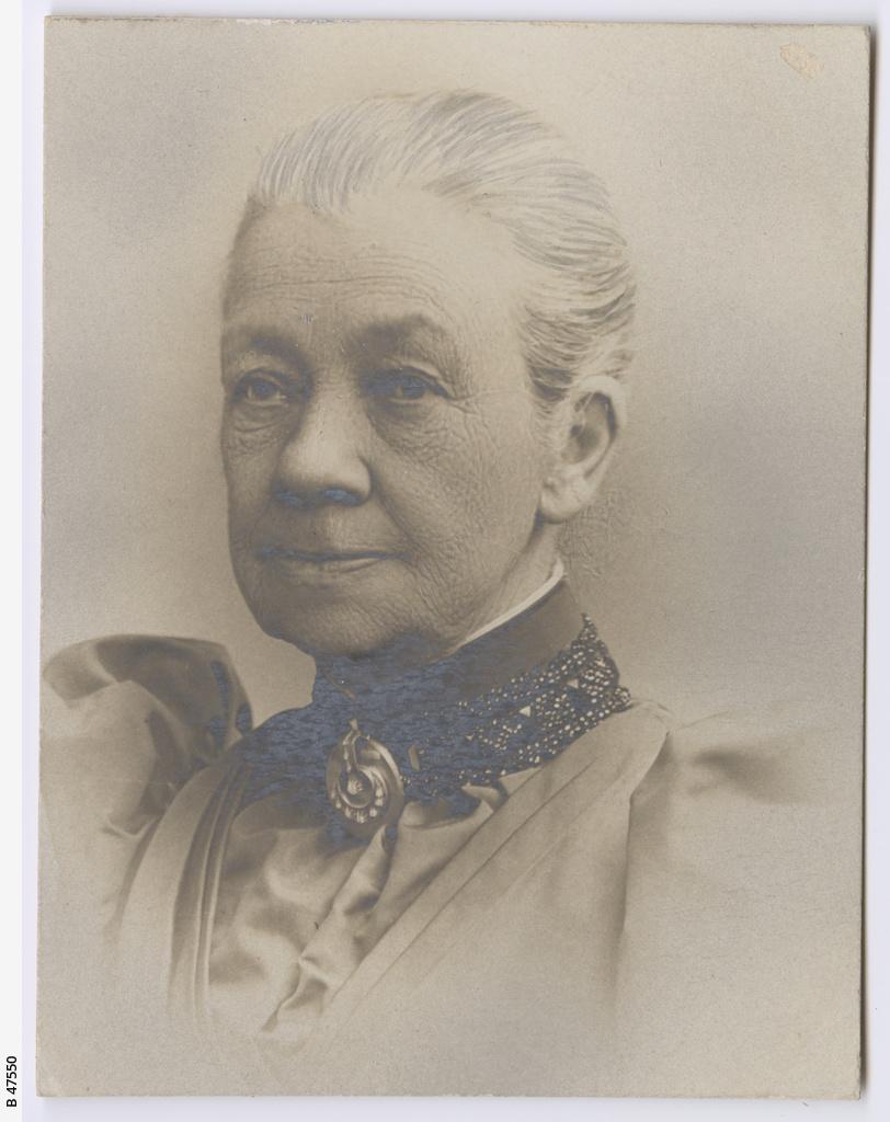 Lady Colton