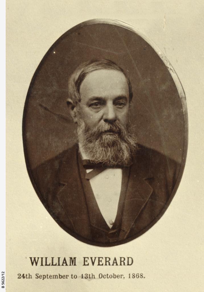 William Everard