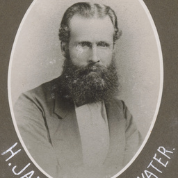 S.A. Northern Pioneers: H. James