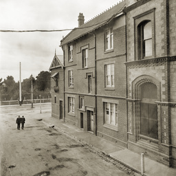 Stephens Place