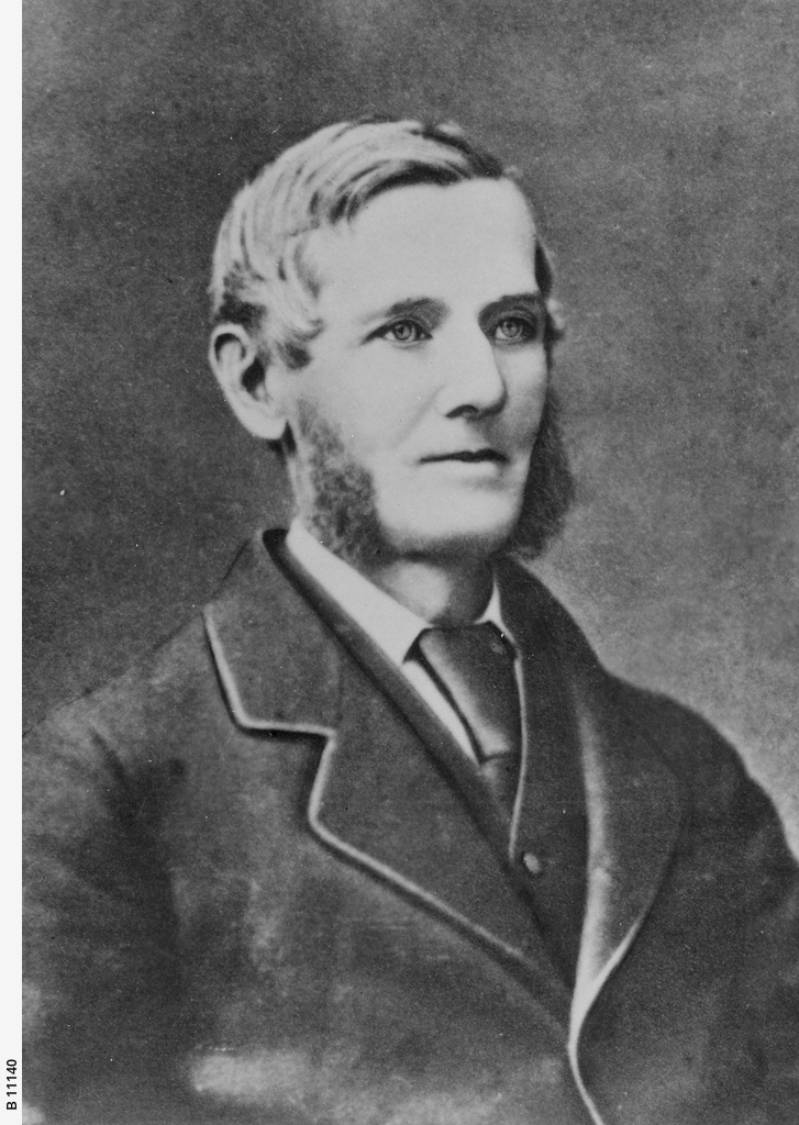 George Marsden Waterhouse