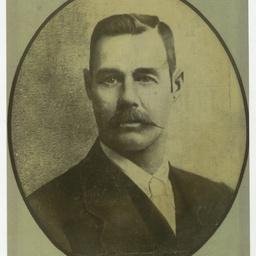 William (Bill) Crombie
