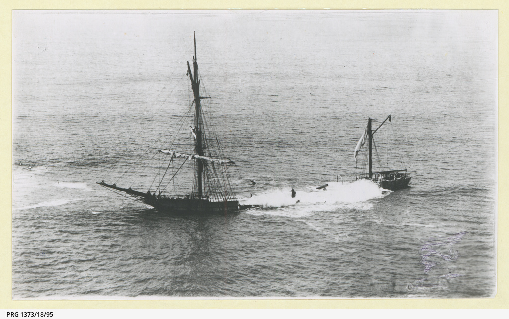 The 'Gifford' breaking-up