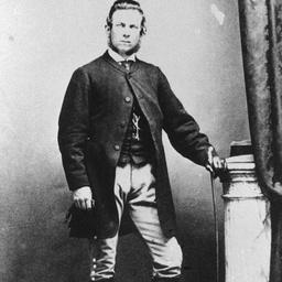 Explorer W. P. Auld