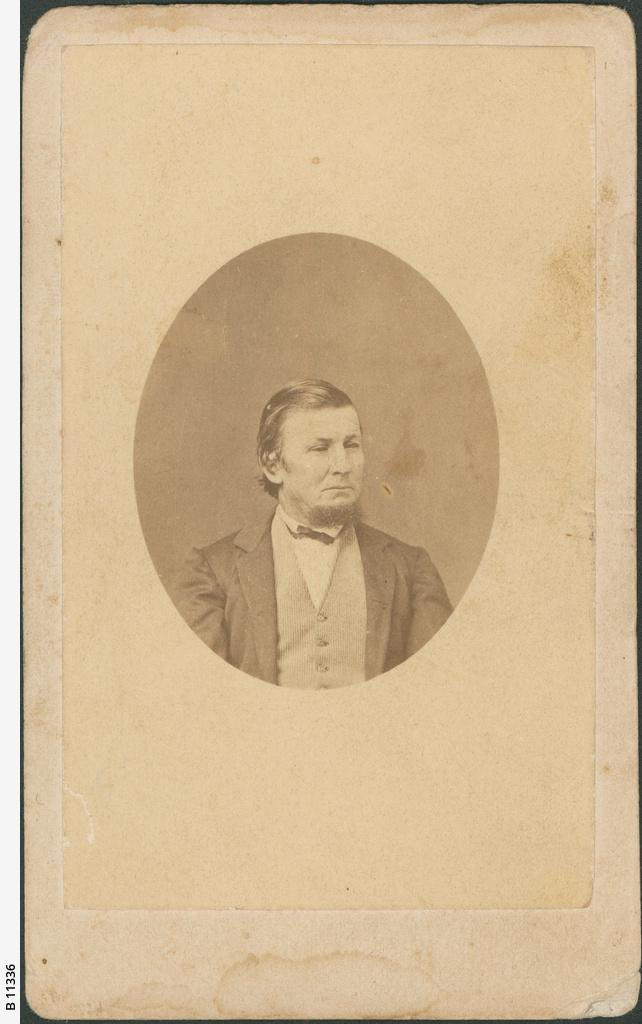 Goulburn Penley