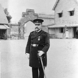 Colonel Lewis George Madley