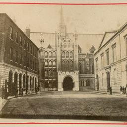 Guild Hall, London