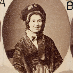 Group of [women] Old Colonists : Stanton