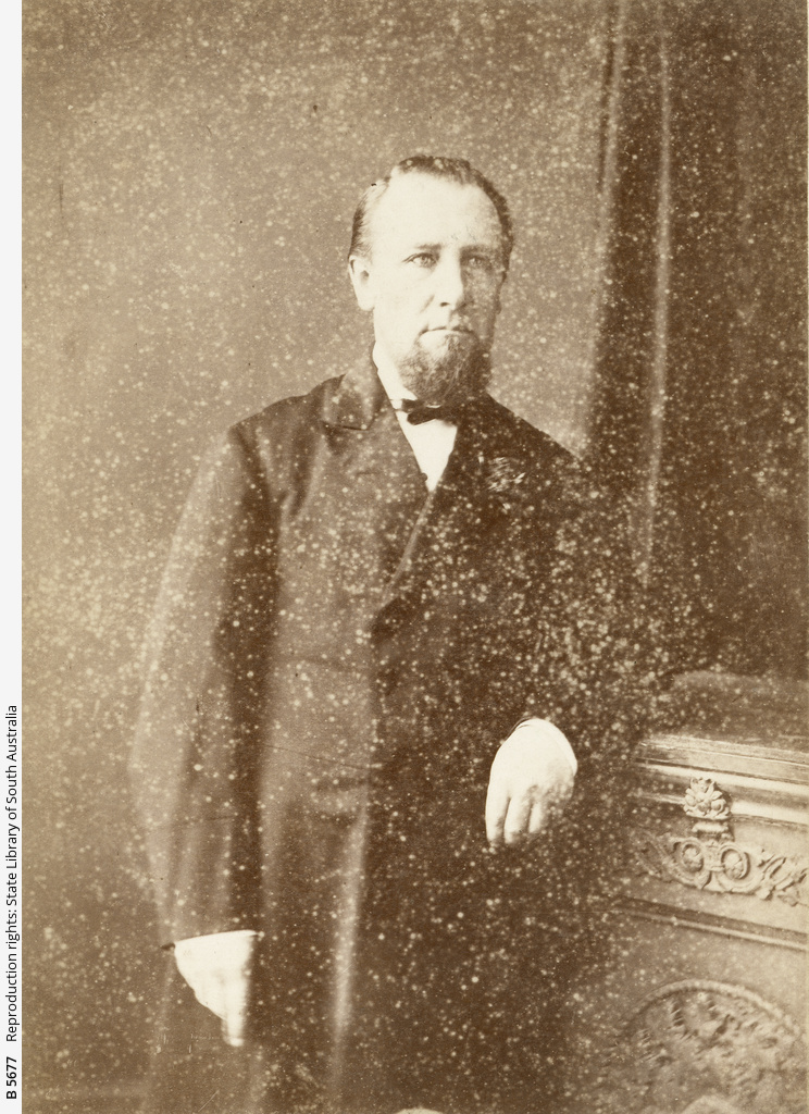 John Stuart Sanders