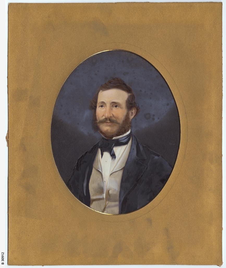 Daniel Michael Paul Cudmore