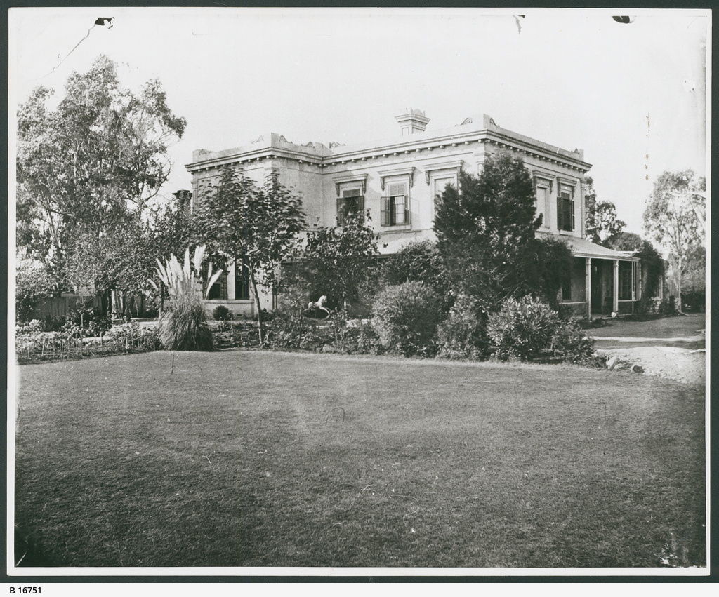 Residence in Unley