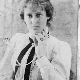 Blanche Eleanor Searcy
