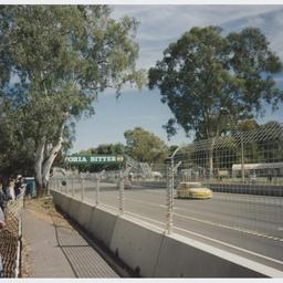 Adelaide Clipsal 500