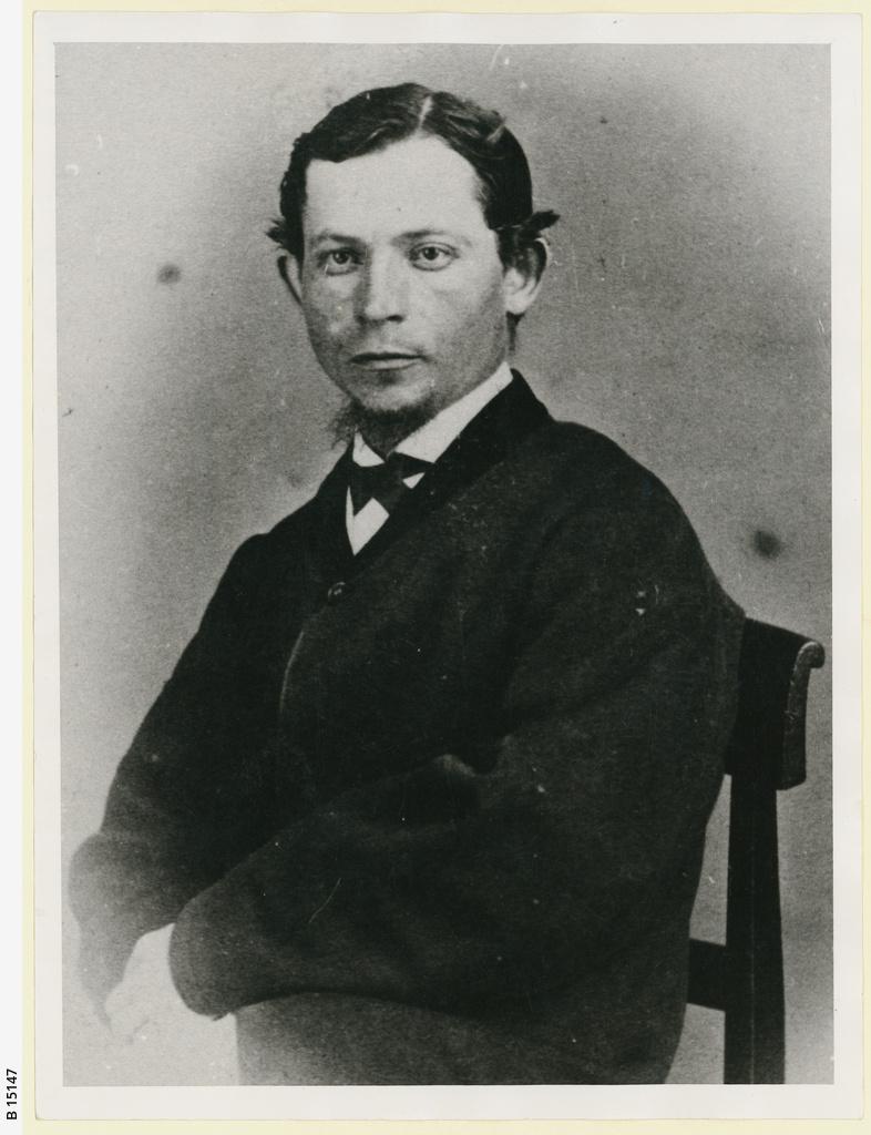 T. W. Boehm