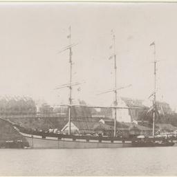 """The """"Loch Nevis"""""""