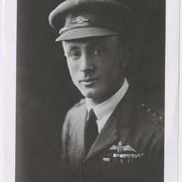 Sir Ross Smith.