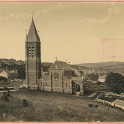New Church, Tavistock