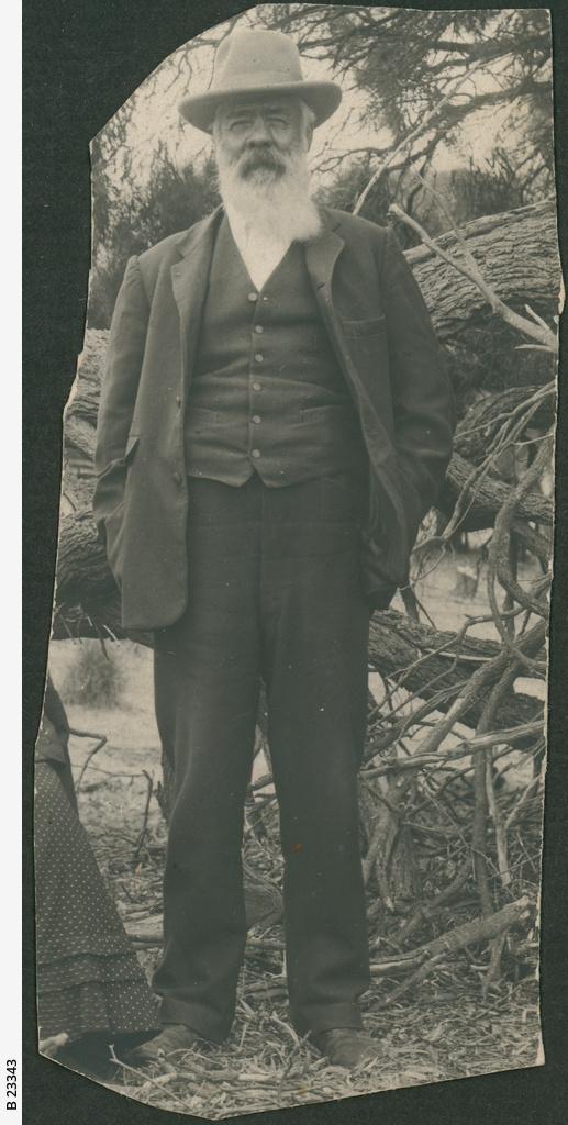 C.W. Dutton