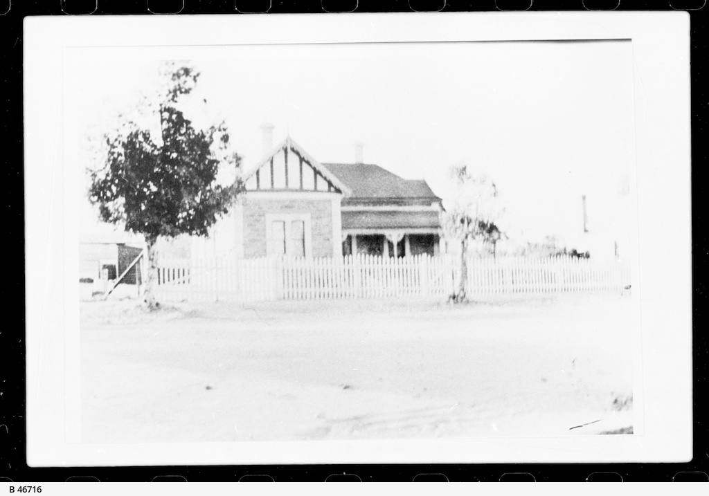 The Hospital, Point Pass