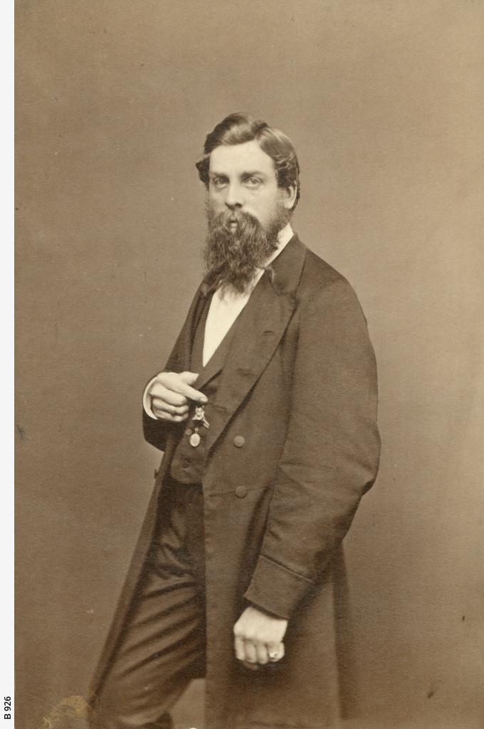 William Webster Hoare