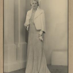 Lady McCann