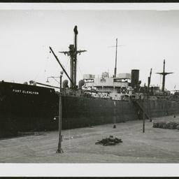 """Fort Glenlyon"" Port Augusta"