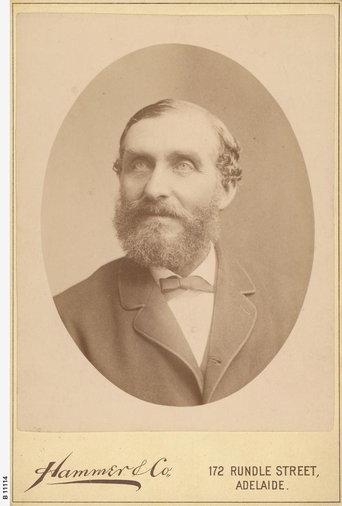 Henry Weman