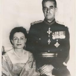 Sir Edric and Lady Bastyan