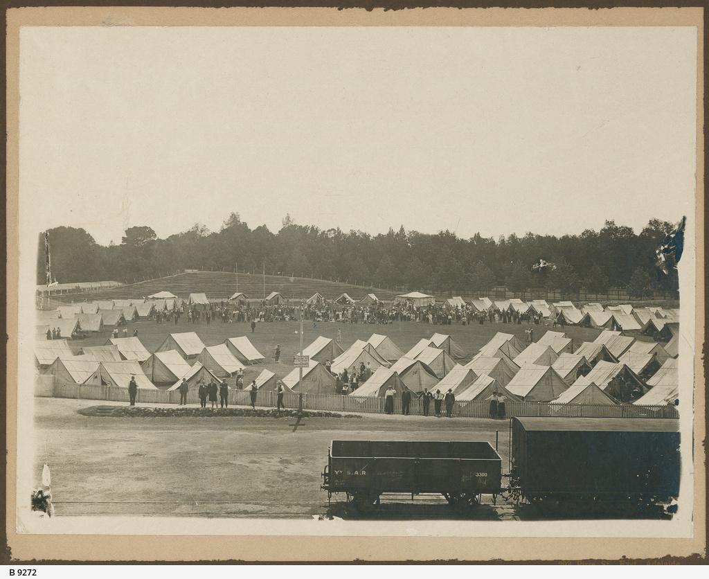 Jubilee Oval