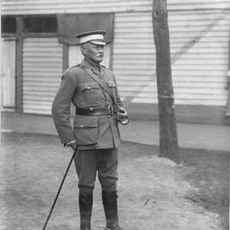 Colonel Hancock