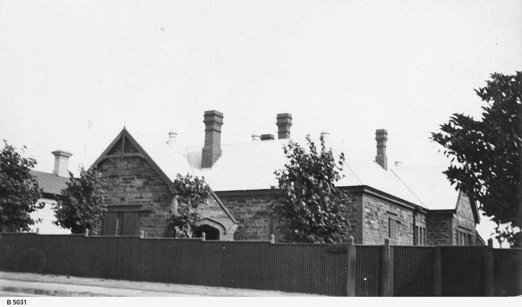 Barton Terrace, North Adelaide