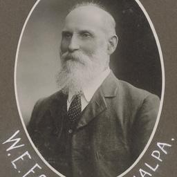 S.A. Northern Pioneers: W.E. Escott
